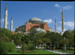 Istanbul_HagiaSofia