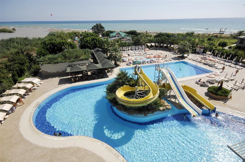 Aska Washington Resort and Spa 2