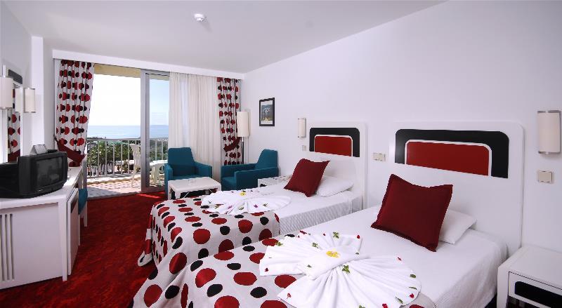 Aska Washington Resort and Spa