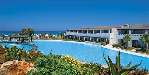 Cavo Spada Luxury Resort and Spa 2