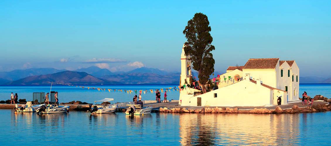 Insula Corfu (1)