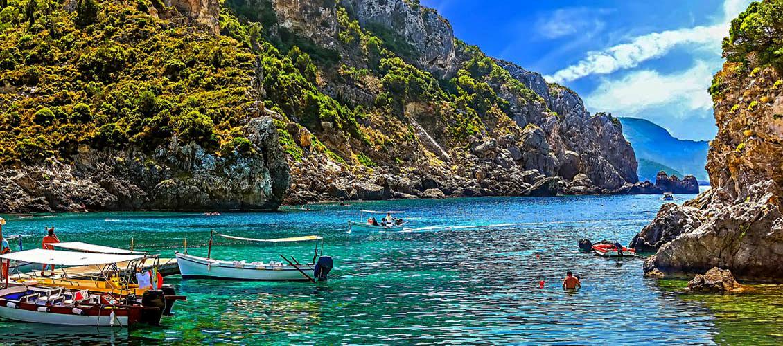 Insula Corfu (2)