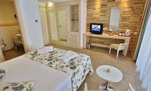 Sunis Kumkoy Beach Resort 2