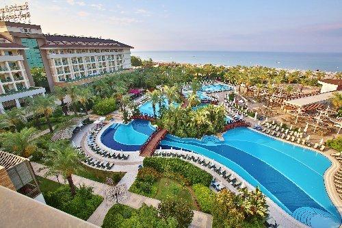 Sunis Kumkoy Beach Resort