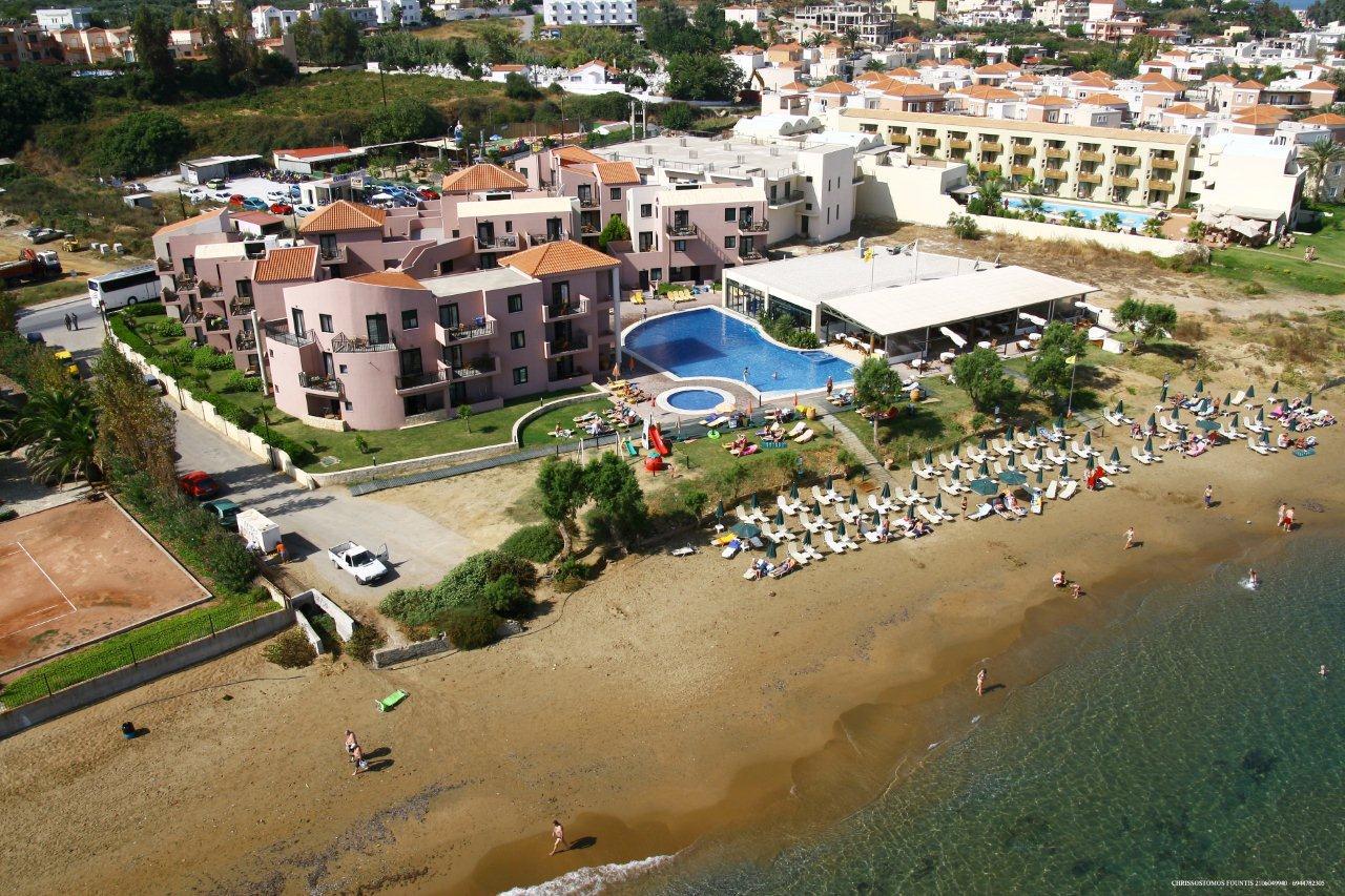 Hotel Iolida Beach (2)