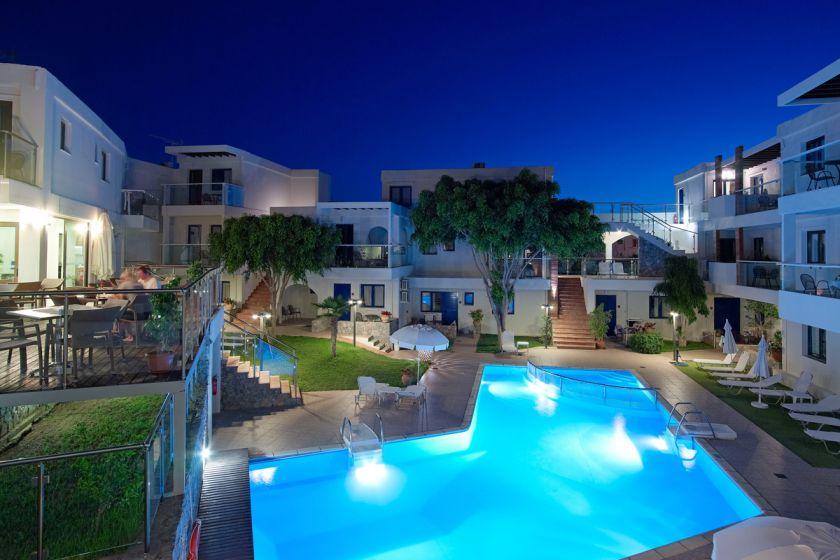 Hotel Minos Village (1)