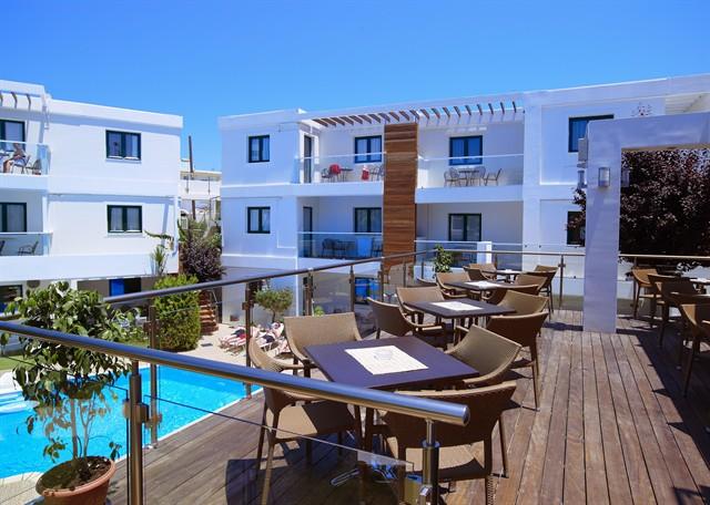 Hotel Minos Village (2)