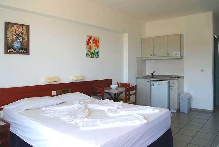 Hotel Seafront, Creta 2