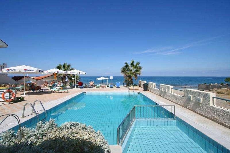 Hotel Seafront, Creta