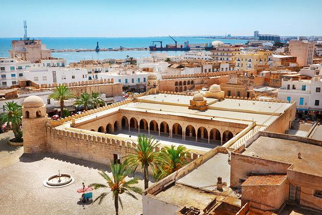 Marea Moschee