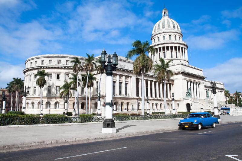 Capitoliul - Cuba