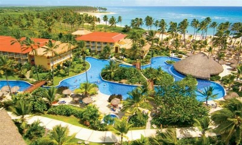 Dreams Punta Cana 2