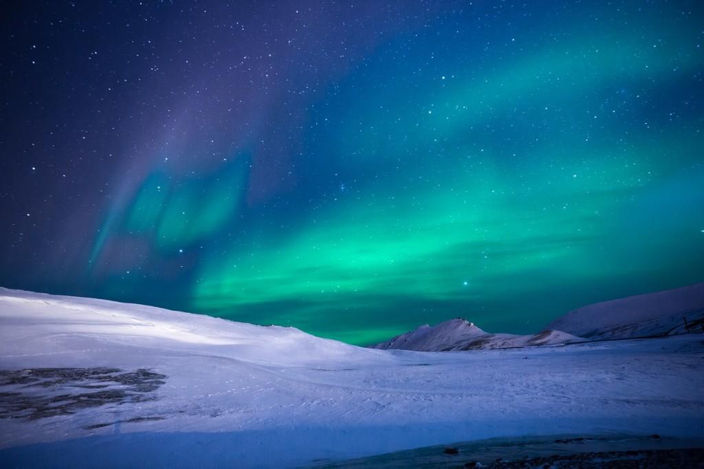 Aurora Boreala (1)