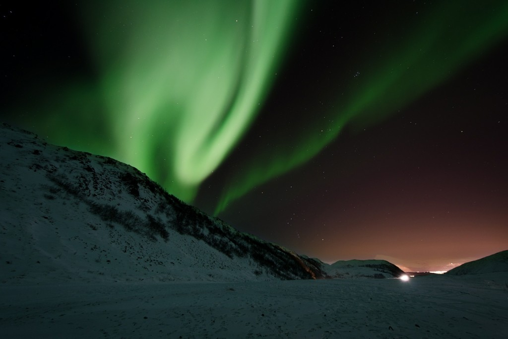 Aurora Boreala (2)