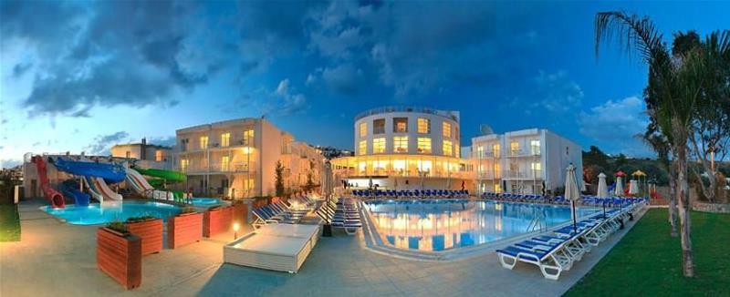 Bodrum Beach Resort 2