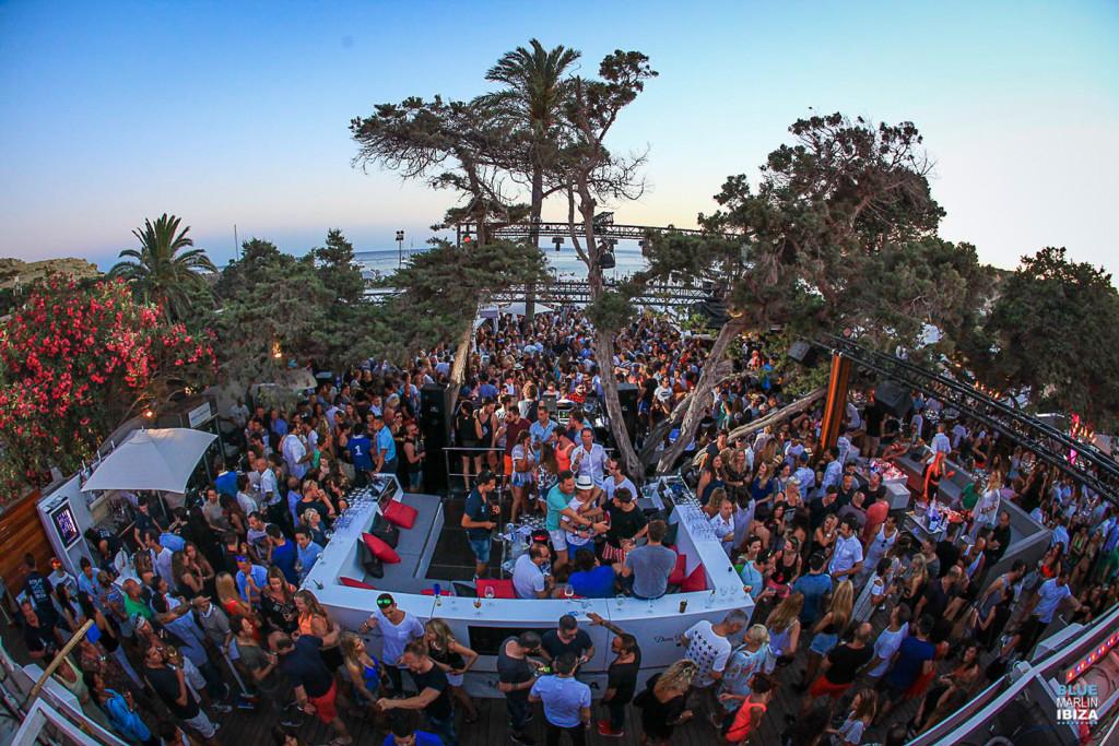 Blue Marlin Ibiza 2