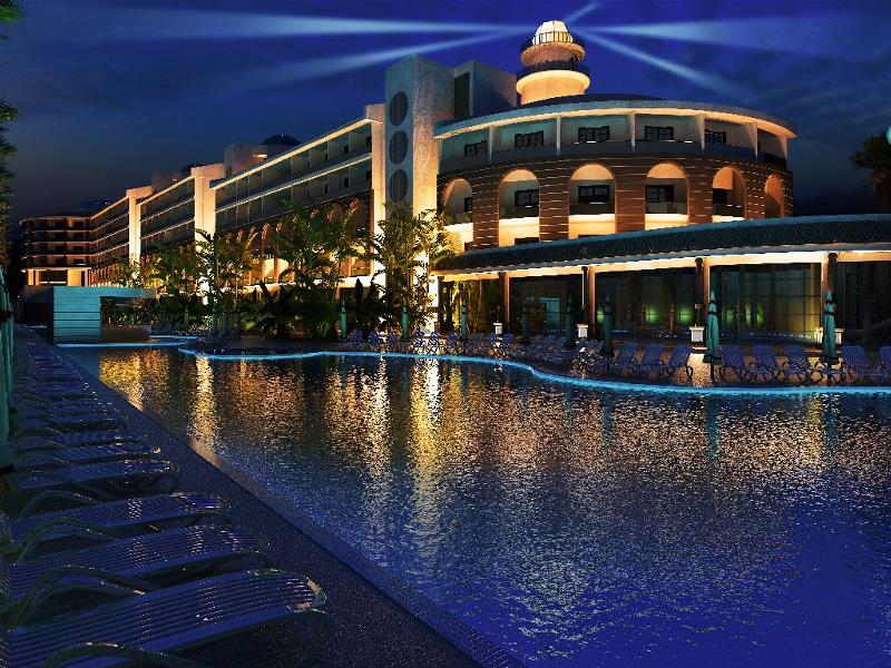 Port River Hotel and SPA 2