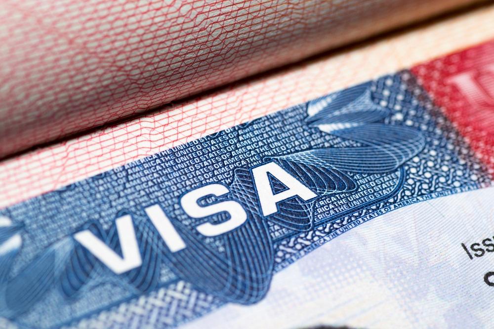 Visa, foto Vinokurov Kirill