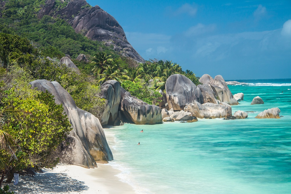 Anse source