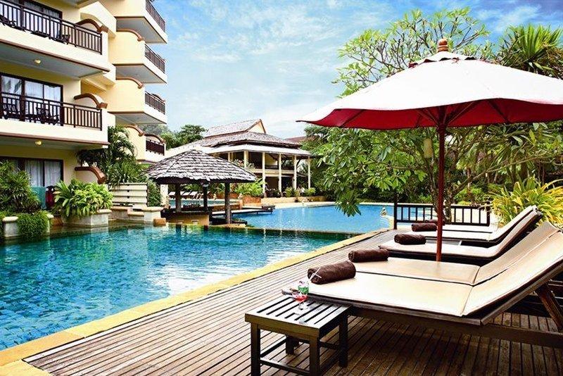 Hotel din Krabi