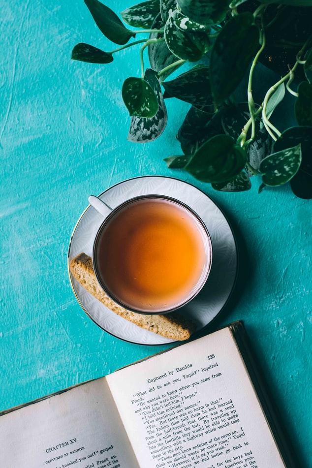 Degustare de ceai