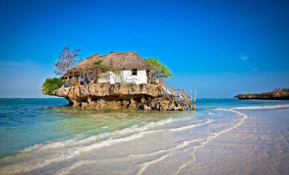 Stone Town_Zanzibar