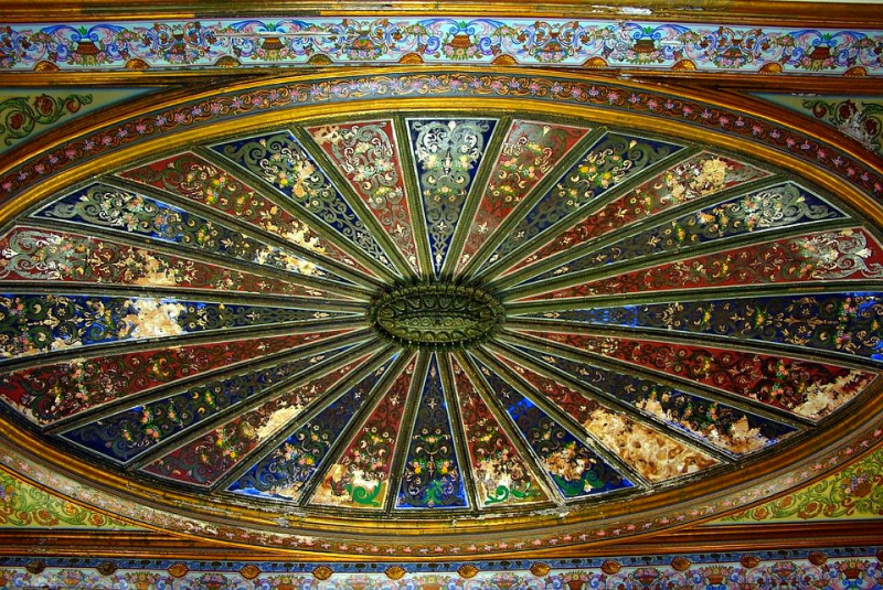 Muzeul Bardo, Tunisia
