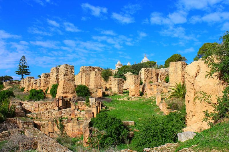 Cartagina, Tunisia
