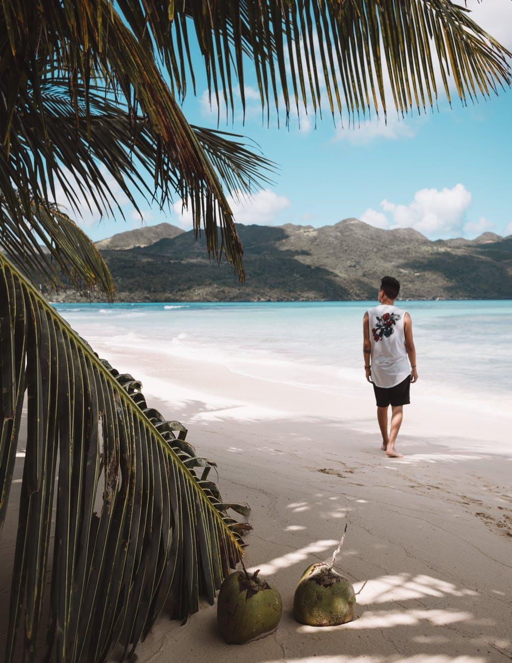 Plaja Rincon